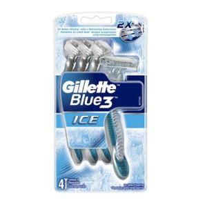 Gillete Pisau Cukur Blue 3 Ice