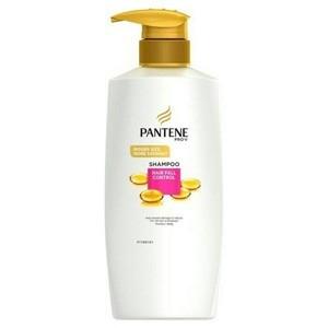 Pantene Hair Fall Control - 750ml