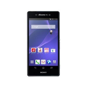 Sony Xperia Z2 Docomo
