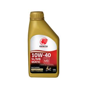 Idemitsu Matic 10W-40