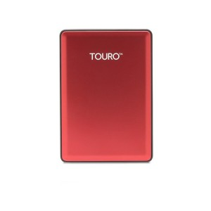 Hitachi Touro S 1TB