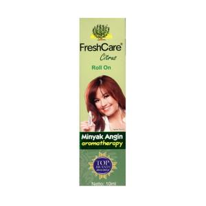 FreshCare Citrus 10 ml