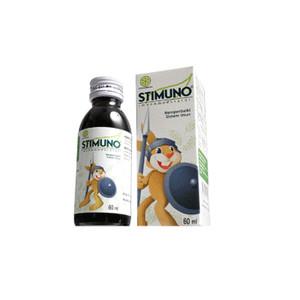 Stimuno Syrup Original 60ml