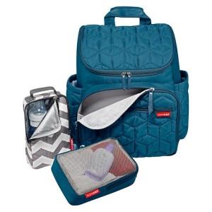 Tas Bayi Skip Hop Forma Backpack