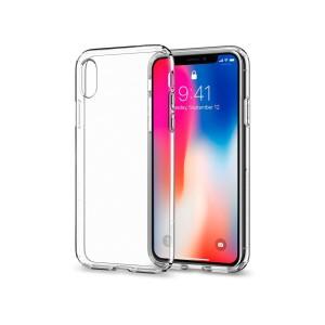 Spigen Liquid Crystal - iPhone X