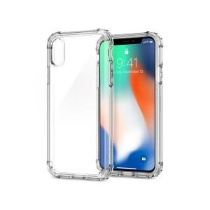 Spigen Crystal Shell - iPhone X