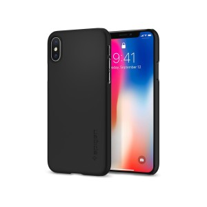Spigen Thin Fit - iPhone X
