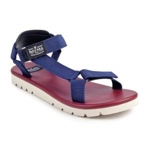 Sandal Navara Clark Blue