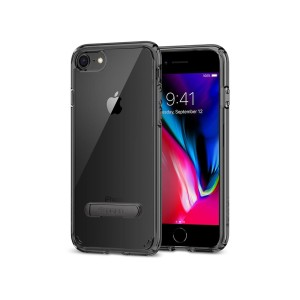 Spigen Ultra Hybrid S - iPhone 8