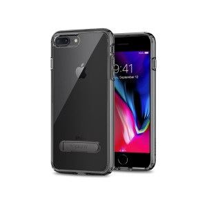 Spigen Ultra Hybrid S - iPhone 8 Plus