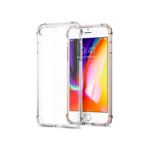 Spigen Crystal Shell - iPhone 8 Plus