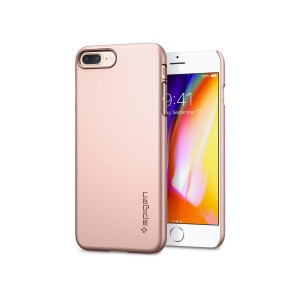 Spigen Thin Fit - iPhone 8 Plus