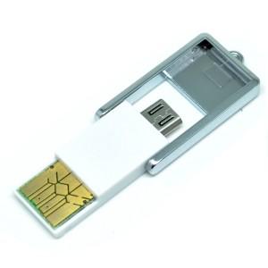 Mini OTG USB Card Reader Connection Kit