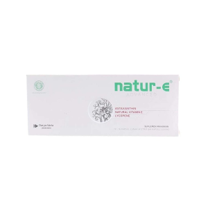 Natur E Advanced 16 S