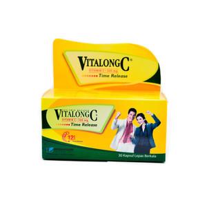 Vitalong C 30'S
