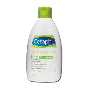 Cetaphil Moisturizing Lotion - 200ml