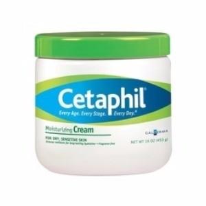 Cetaphil Moisturizing Cream - 453gr