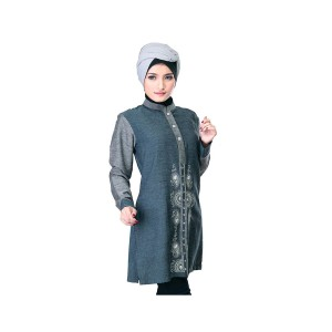 Inficlo Baju Muslim SGB 876