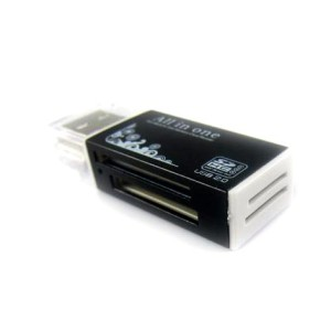 Smart All In One Card Reader