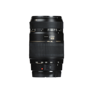 Tamron 70-300mm f/4-5.6 for Canon