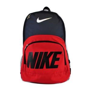 Tas Ransel Nike Softback Merah