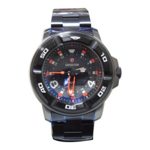 Jam Tangan Expedition E6711 Mc Black