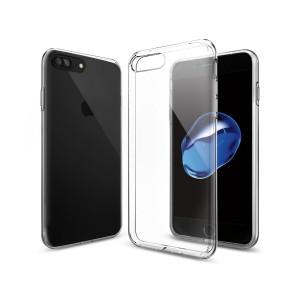 Spigen Liquid Crystal - iPhone 7 Plus