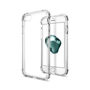 Spigen Crystal Shell - iPhone 7