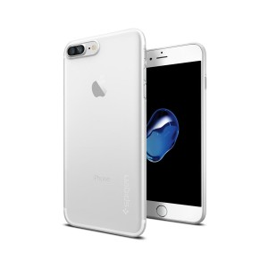 Spigen Air Skin - iPhone 7 Plus