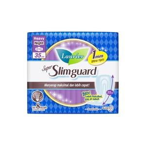 Laurier Super Slim Guard - 35cm
