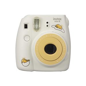 Fujifilm Instax Mini 8 Gudetama Edition