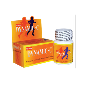 Dynamic C 250 mg 30 Tablet