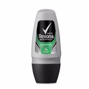 Rexona Men Quantum Dry Roll On - 50ml