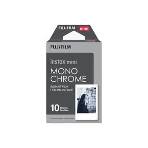 Fujifilm Instax Mini Instant Film - Monochrome