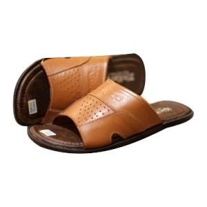 Sandal Kulit Kickers Prime