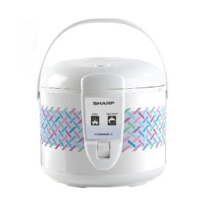 Rice Cooker Sharp KS-N18ME