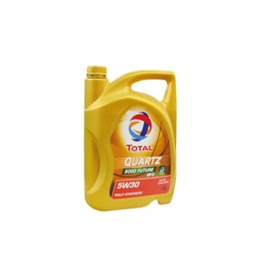 Total Quartz 9000 5W-30 Gold 4 Liter