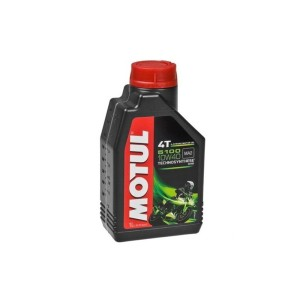 Motul 5100 10W-40 Technosynthese 4T