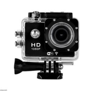 Kogan Action Camera 1080p WiFi