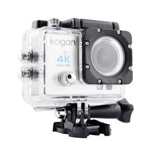 Kogan Action Camera 4K UltraHD