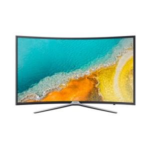 """Samsung LED Curved Smart TV 55"""" 55K6300"""