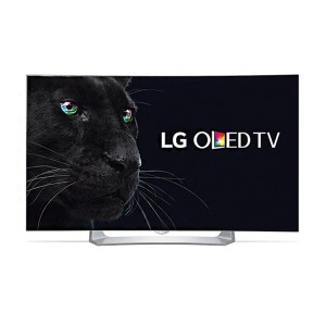 "LG OLED Smart 3D TV 55"" 55EG910T"