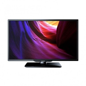 "Philips Slim LED TV 32"" 32PHA4100S/70"