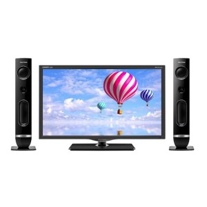 "Polytron LED TV 32"" PLD 32T710"