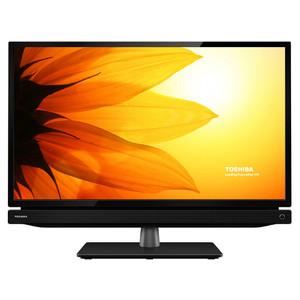 "Toshiba LED TV 32"" 32P1400"
