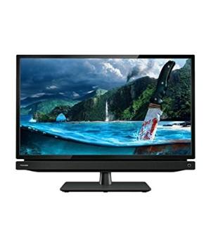 "Toshiba LED TV 32"" 32P2400"