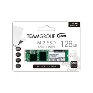 Team mSATA 2280 M.2 128GB