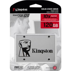 Kingston UV400 120GB SATA3