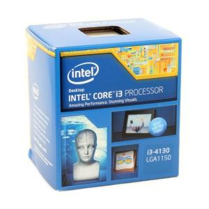 Intel Core i3 4170 Haswell
