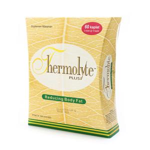 Thermolyte Plus 60 Tabs